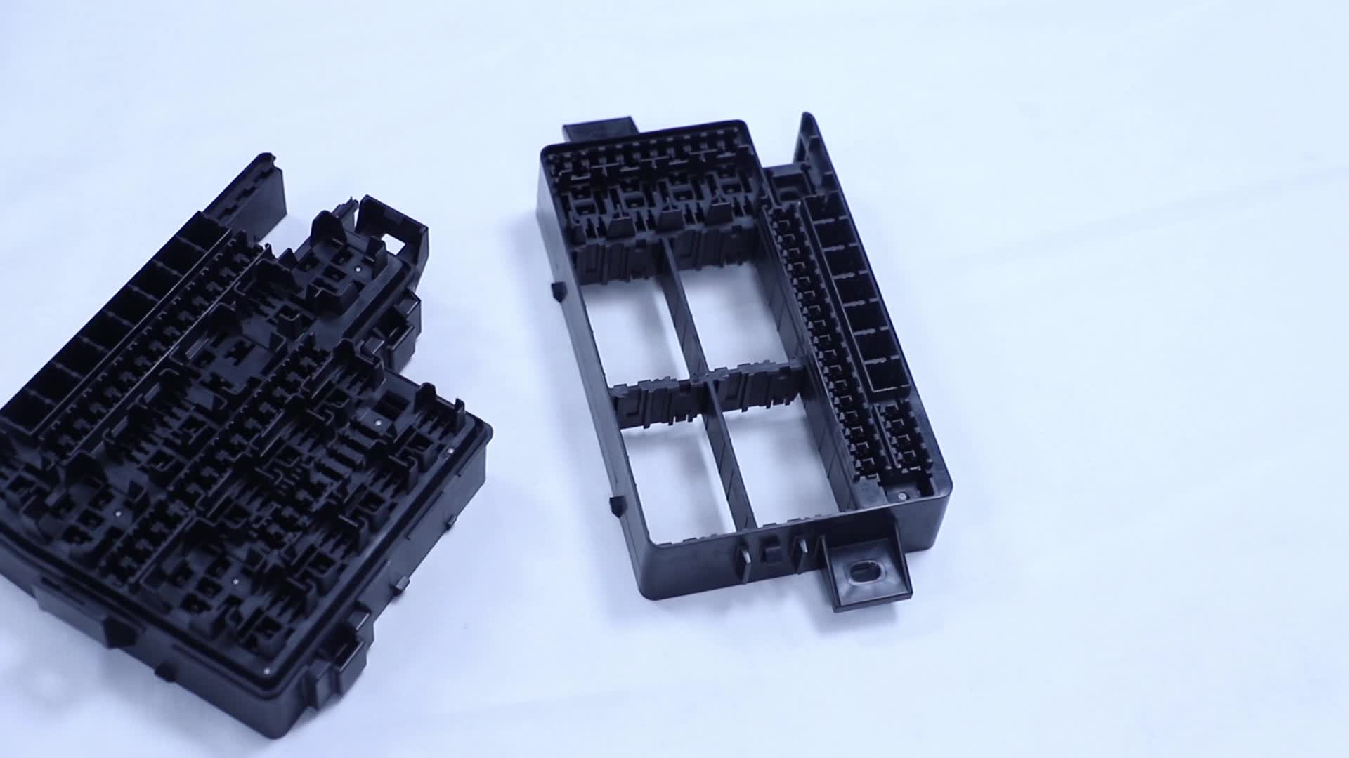 Dongguan plastic products custom injection mold