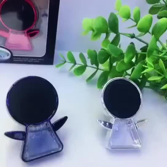 Factory Direct Selling Magnetische Auto Telefoon Mount Houder Magneet Stand Met Parfum Case Voor iphone en voor Android