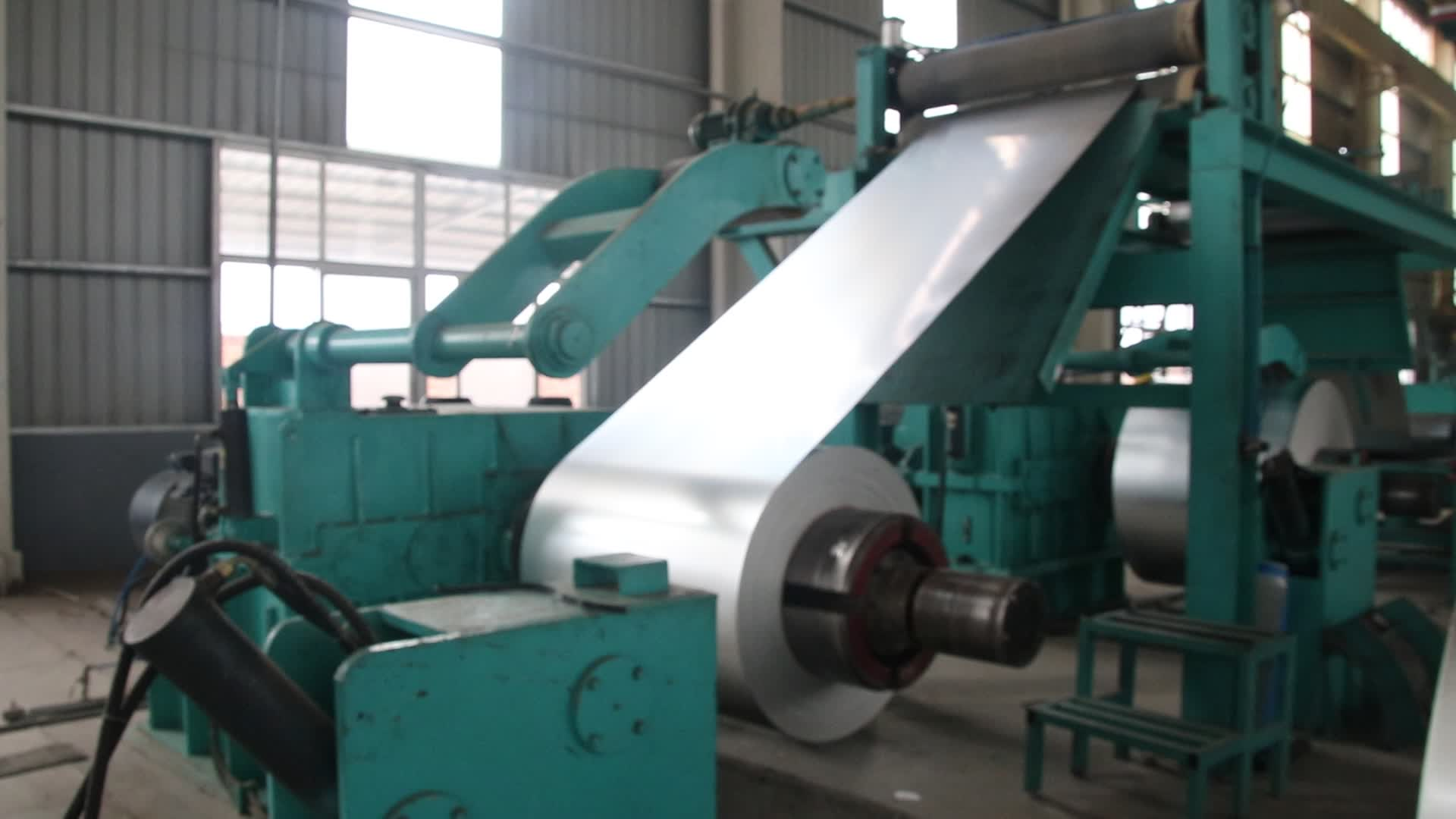 Share your zinc plating of strip