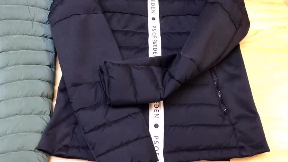 European Fashion Women 100% Polyester Coated Fabric Horse Riding Jacket
