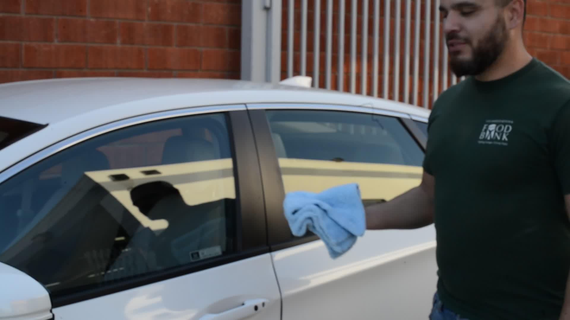 Machine de Lavage De voiture En Microfibre sans bord Serviette En Tissu pour Voiture