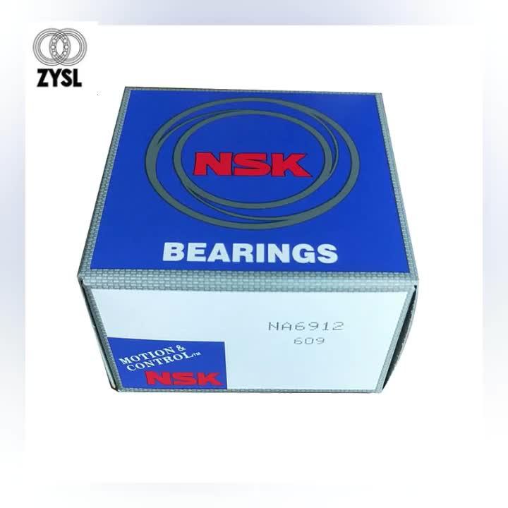 최고의 가격 NSK 니들 롤러 베어링 NA5903 17*30*18mm