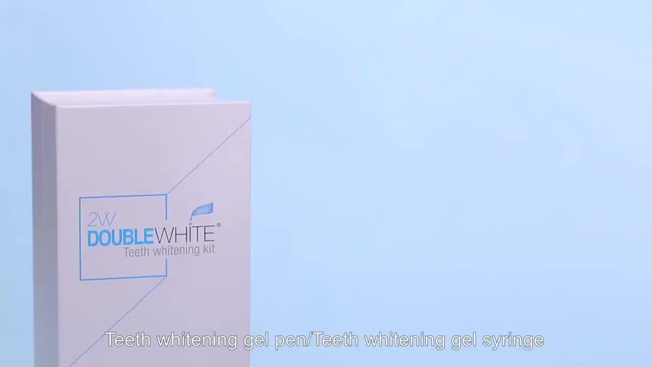 गर्म उत्पादों के लिए शीर्ष 20 किट डे blanqueamiento दंत दांत whitening