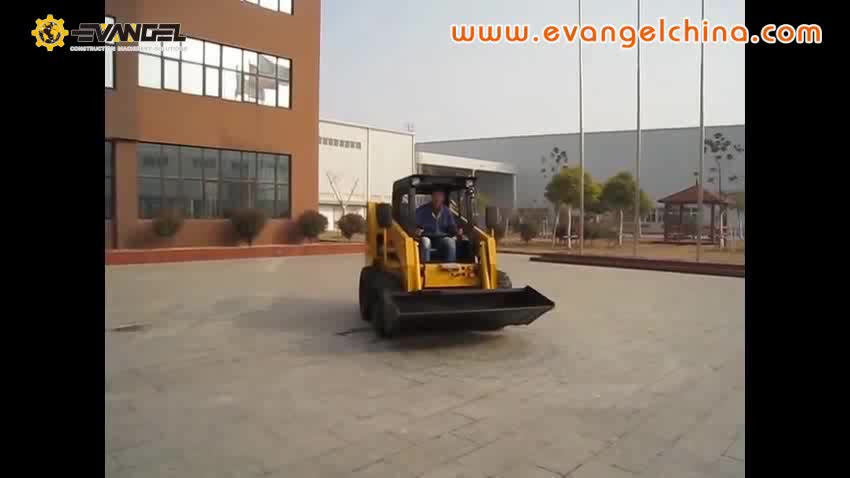 buy skid steer High Quality XT740 attachments for skid steer loaders