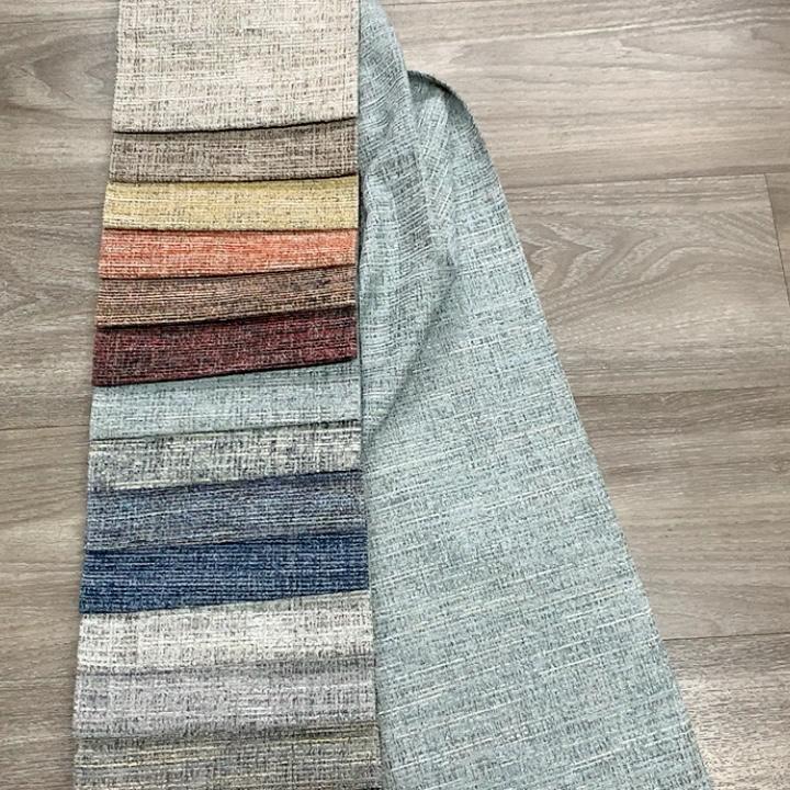 Tela textil para tapicería