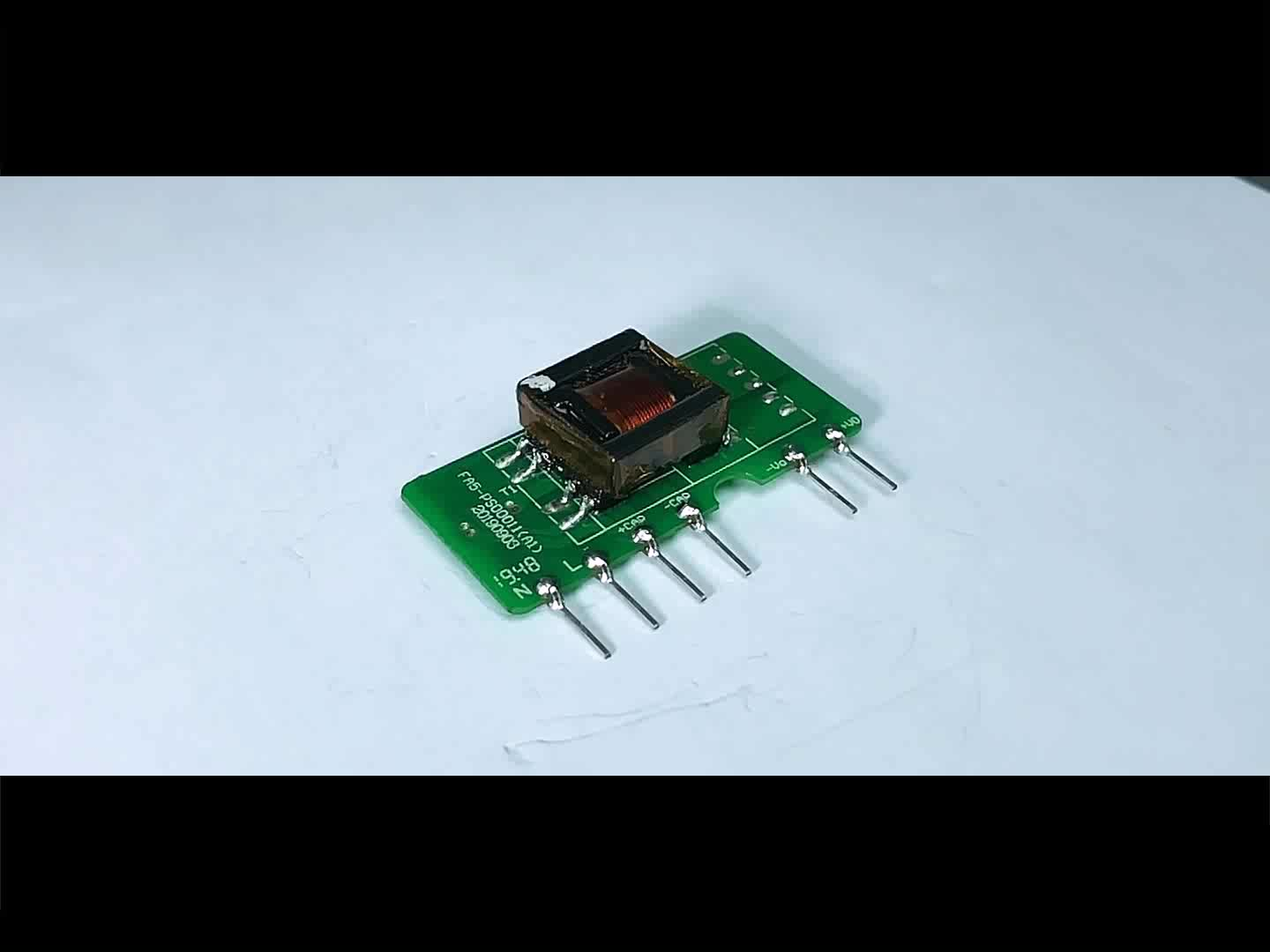 5W 220V to 5V 1A Bare Board Industrial Open Frame Cheap 5V DC Switching Power Supply Module