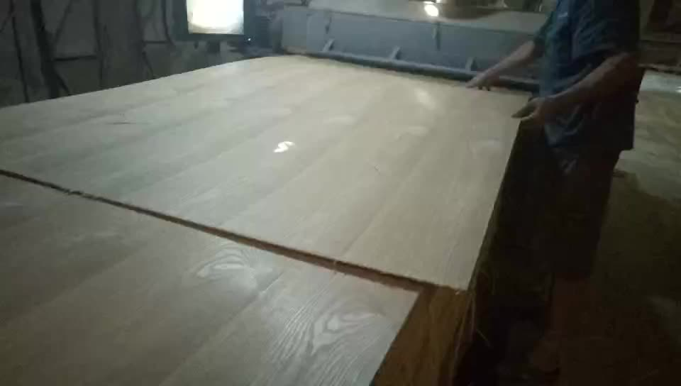18mm  pine plywood with poplar core for furniture use