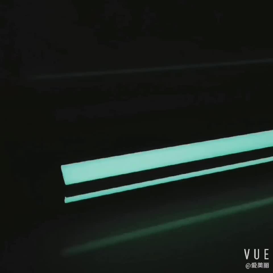 Glow In Dark Metal Stair Nosing