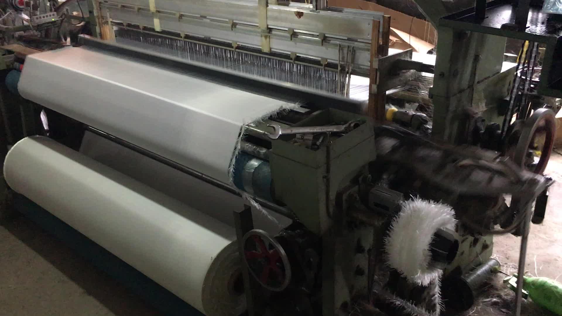 Résistance à la chaleur d'isolation thermique de tissu de fiber de verre ignifuge couverture anti-feu ht800