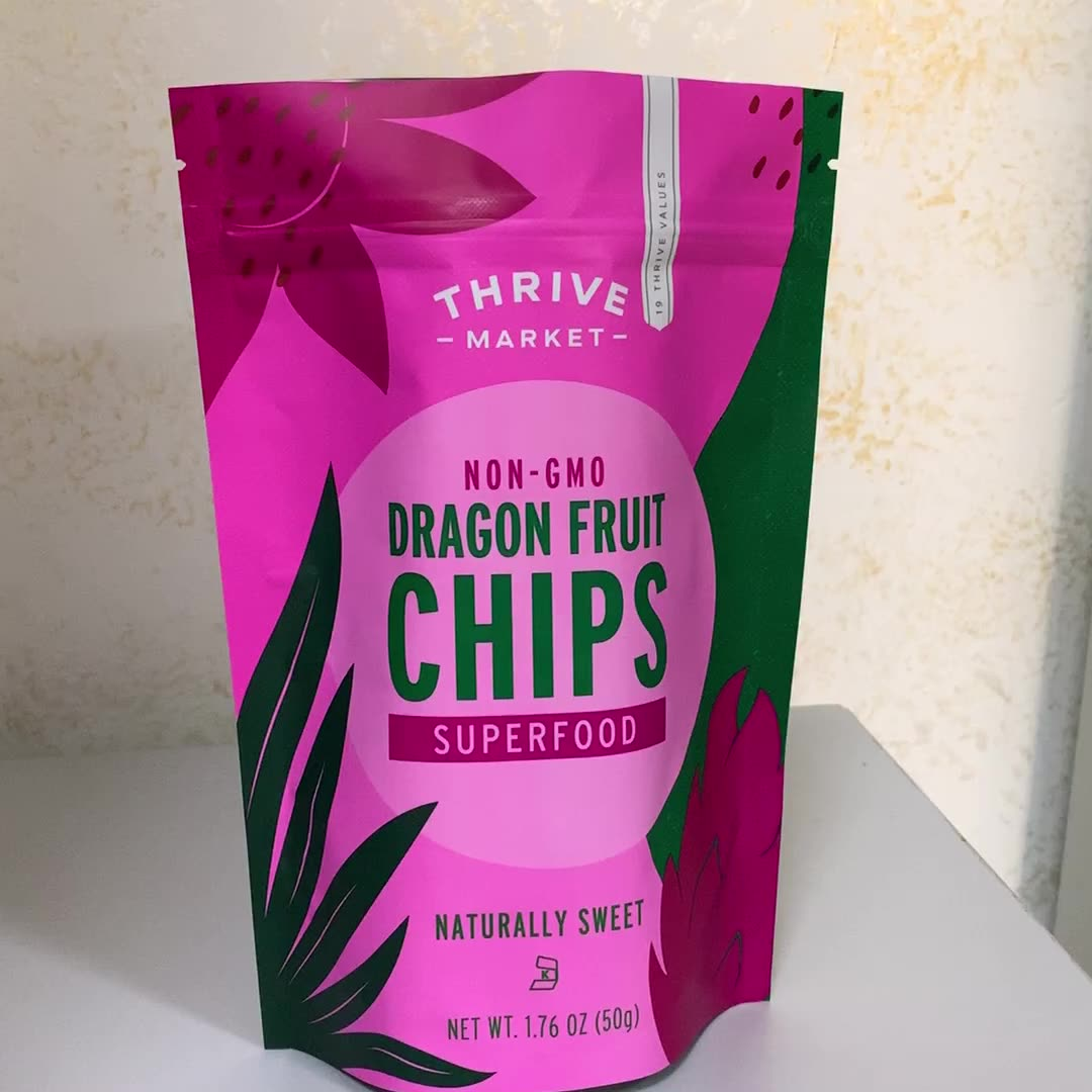food vegan capsules stand up pouch aluminum foil  biodegradable brown paper zipper bag for coconut