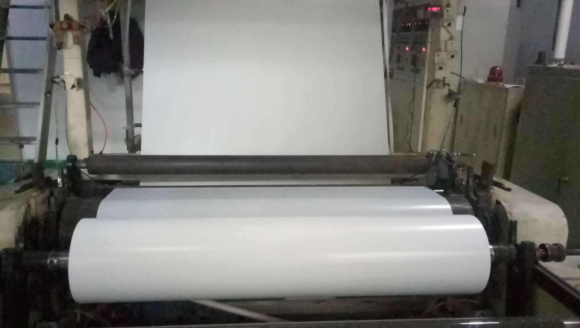 BOPP CPP  packaging film to make bags