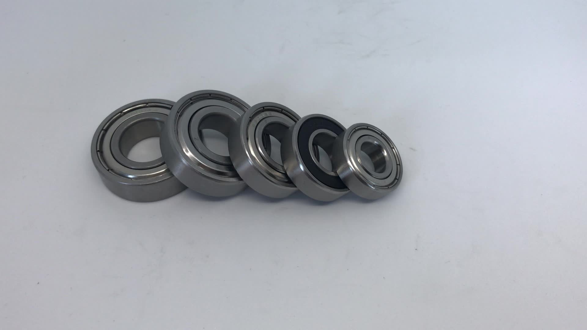 best quality deep groove ball bearing 608 nmb 608z bearing