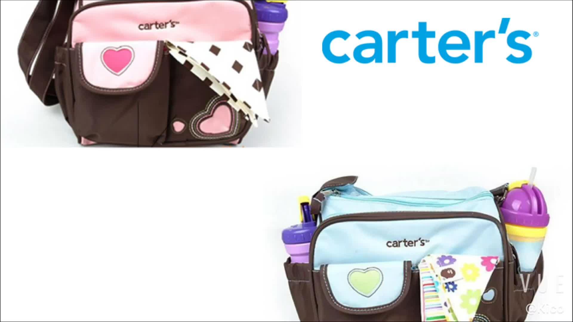 Custom Multifunctionele luiertas voor Mama/Mama en Baby Nappy Change mat bag Groothandel Heet Verkoop online winkelen Dame