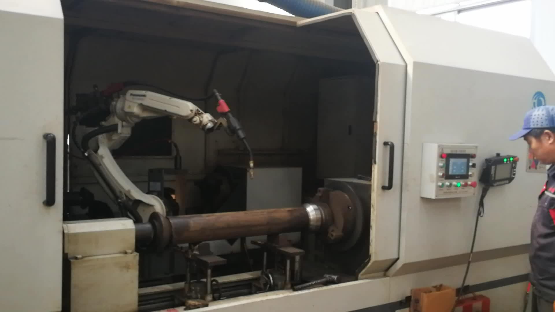 NOLANSE Chine Fabricants Usine Personnalisé Mèche Simple Oreille Style Haute Qualité Vérin hydraulique
