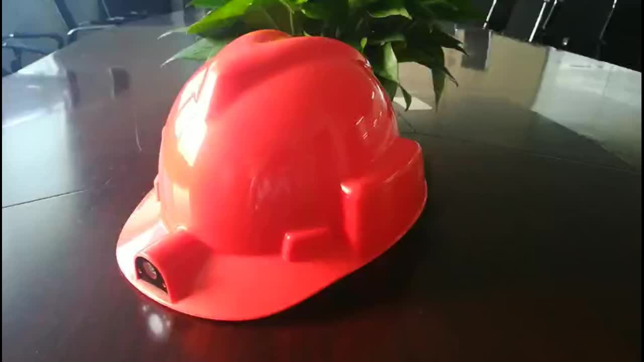 2019 new products industrial safety helmet construction