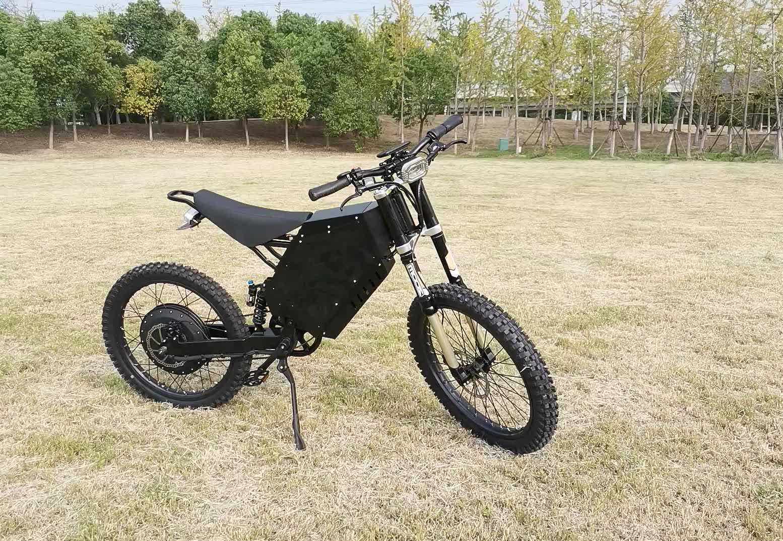 전기 오토바이 1500W 탄소 전기 자전거 전기 자전거 저가 전기 자전거 리튬 배터리