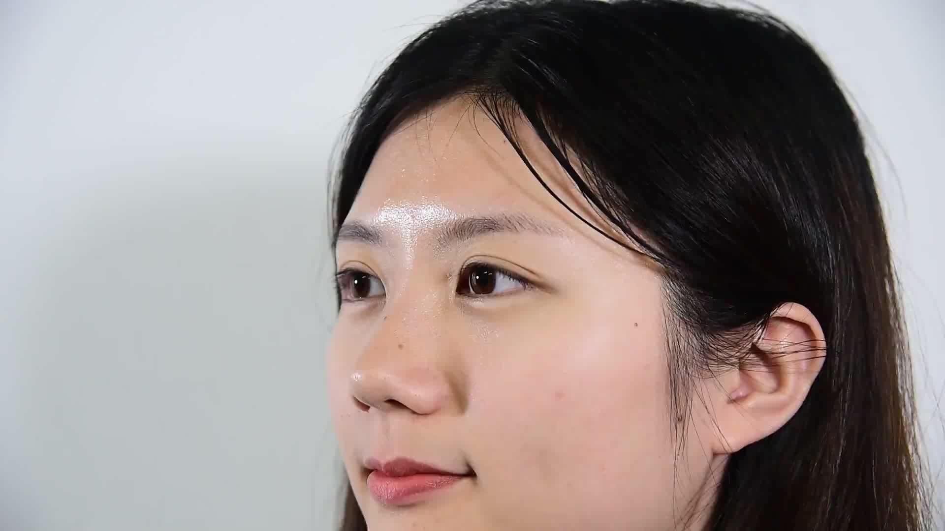 skin care anti wrinkles eye cream snail vitamin c eye cream private label