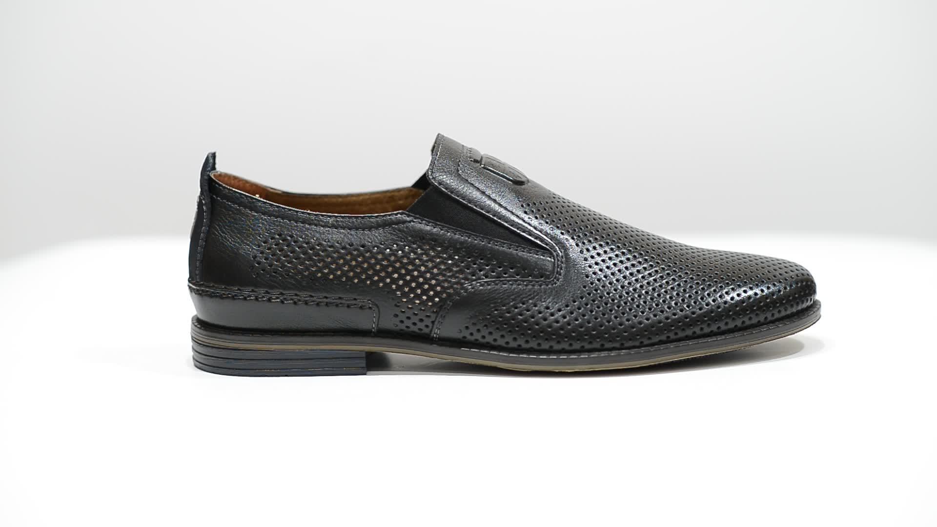 Men's shoes L745 chp