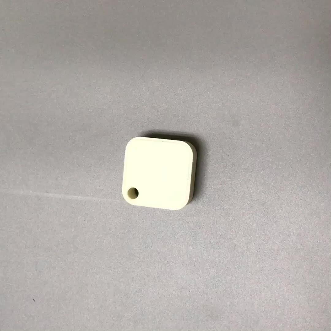Ble 4.0 Eddystone Compatible Temperature and Humidity Sensor iBeacon