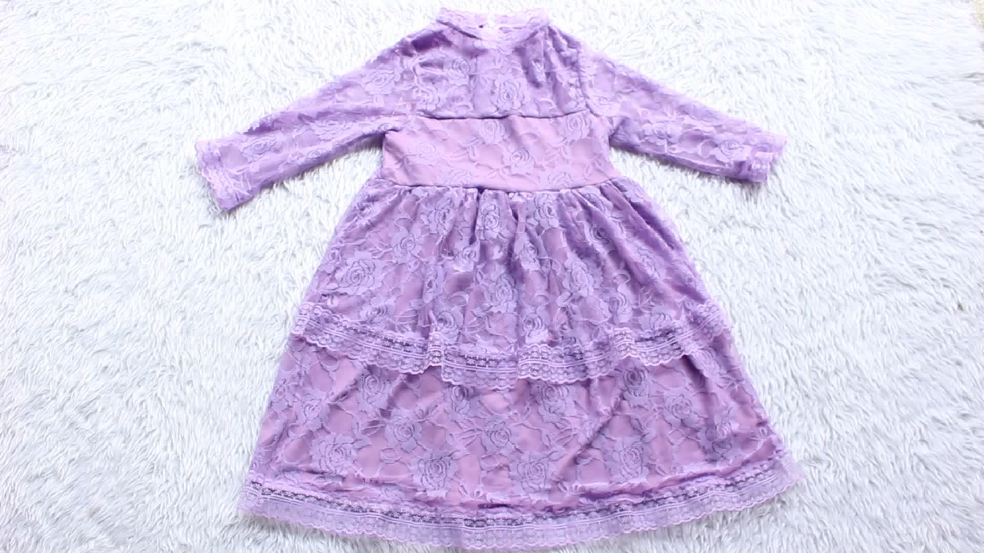 Vintage bloemen rok baby dress ontwerp westerse kinderkleding 12 jaar oud meisje modellen kinderen groothandel gesmokte meisjes jurken