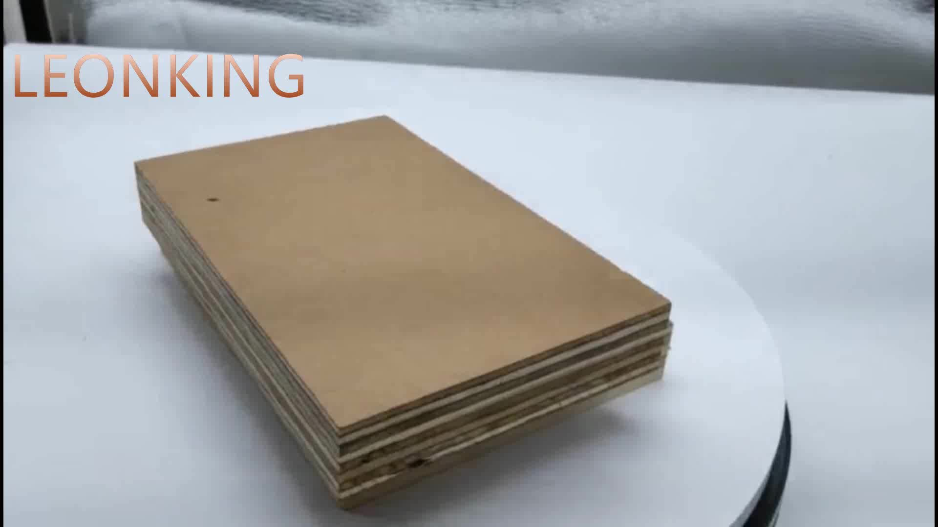 most selling product in Ali resists moisture penetration hdo plywood sheets