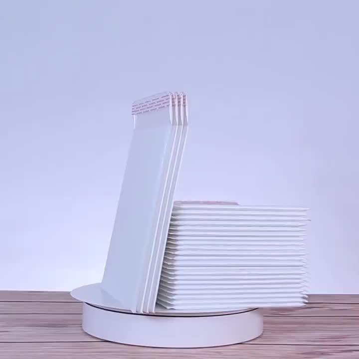 XCGS 6x10 Zoll Lila Poly Blase Mailer #0 Padded Selbst Klebe Blase Mailing Umschlag Taschen für Verschiffen & verpackung
