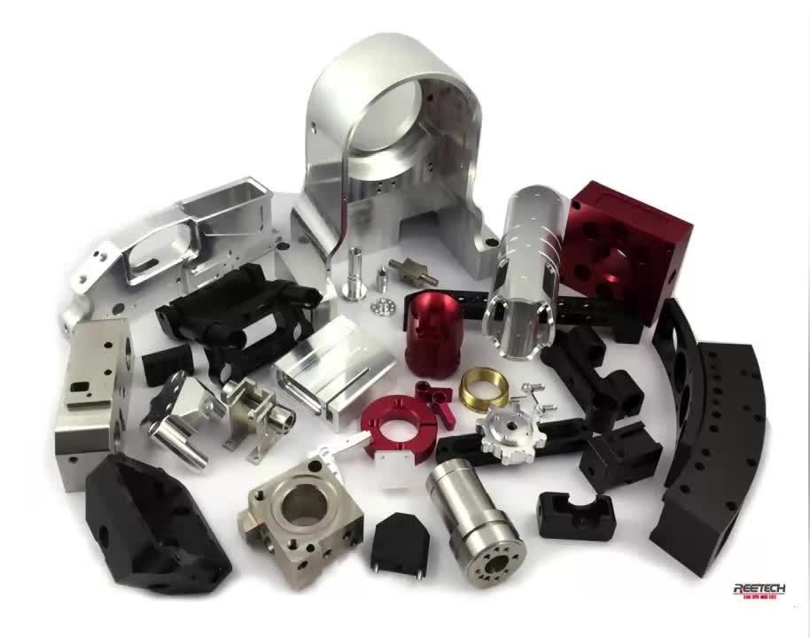 China cnc precision machining parts and cnc machining services