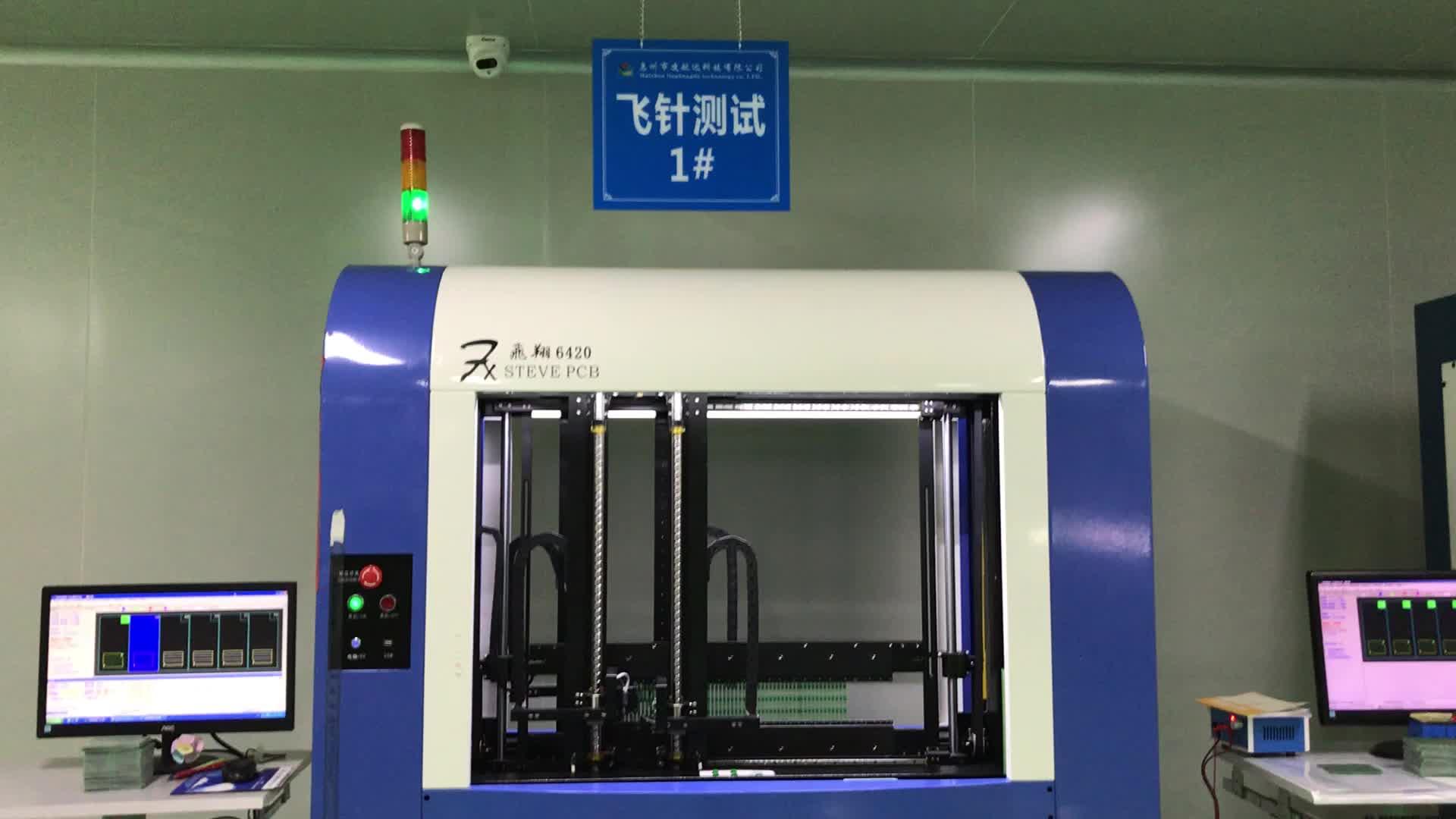 Hot Koop Shenzhen ROHS CE PCB Prototype Verwerking PCBA Reverse Engineering