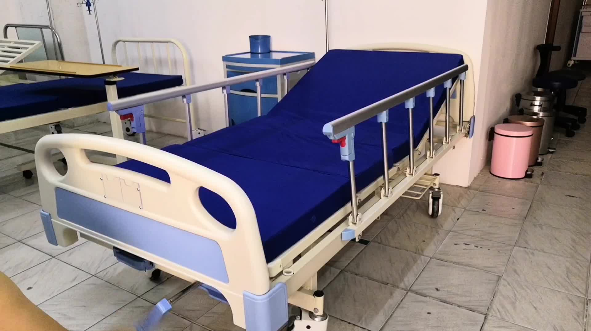 Cheap Hospital Bed Furniture /used Medical Equipment For Sale CY A102