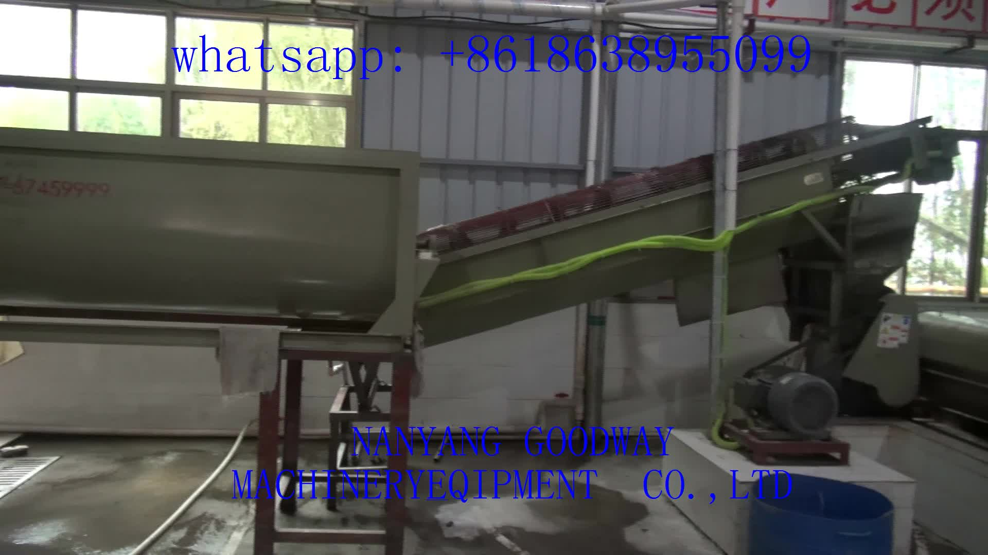Hot selling cheap price complete yam starch processing machine for sale