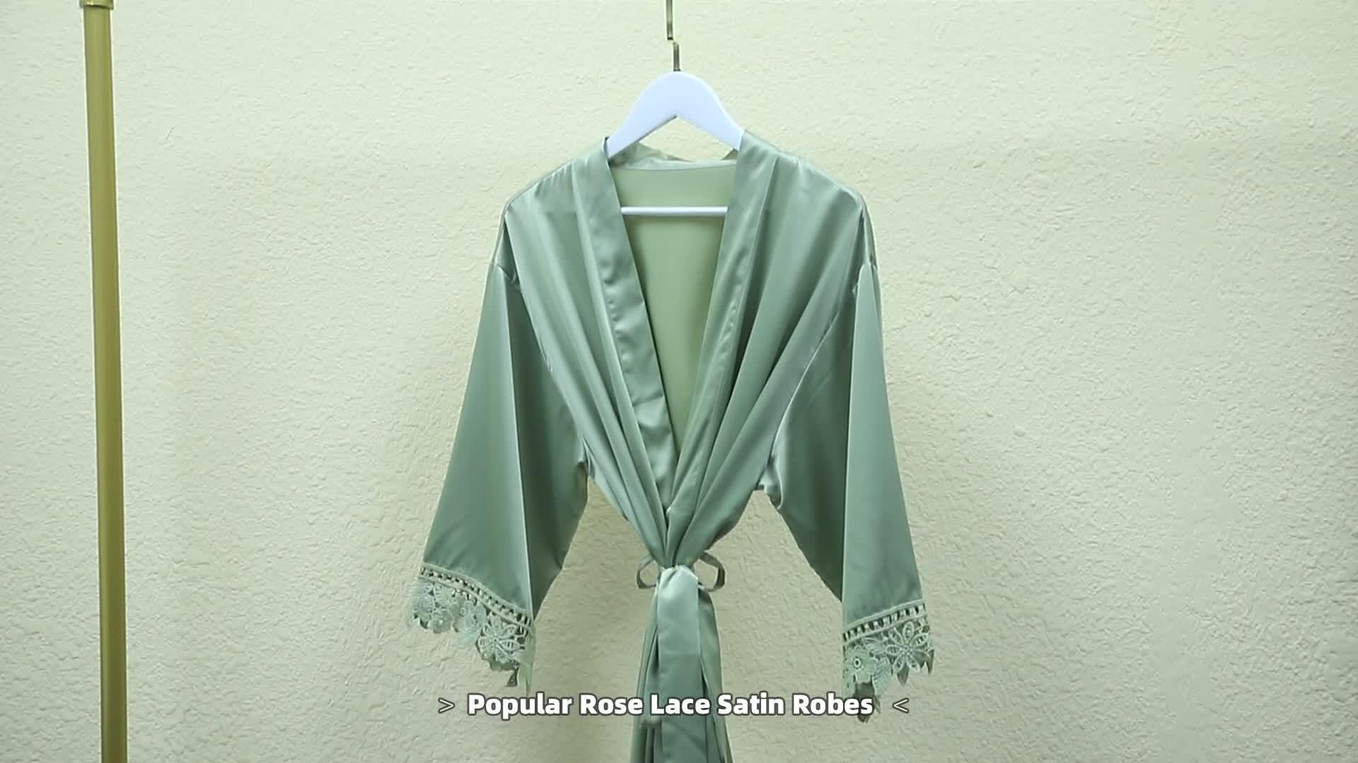 FUNG 3031 специальный золотой ночной халат невесты длиной до колена Свадебные платья