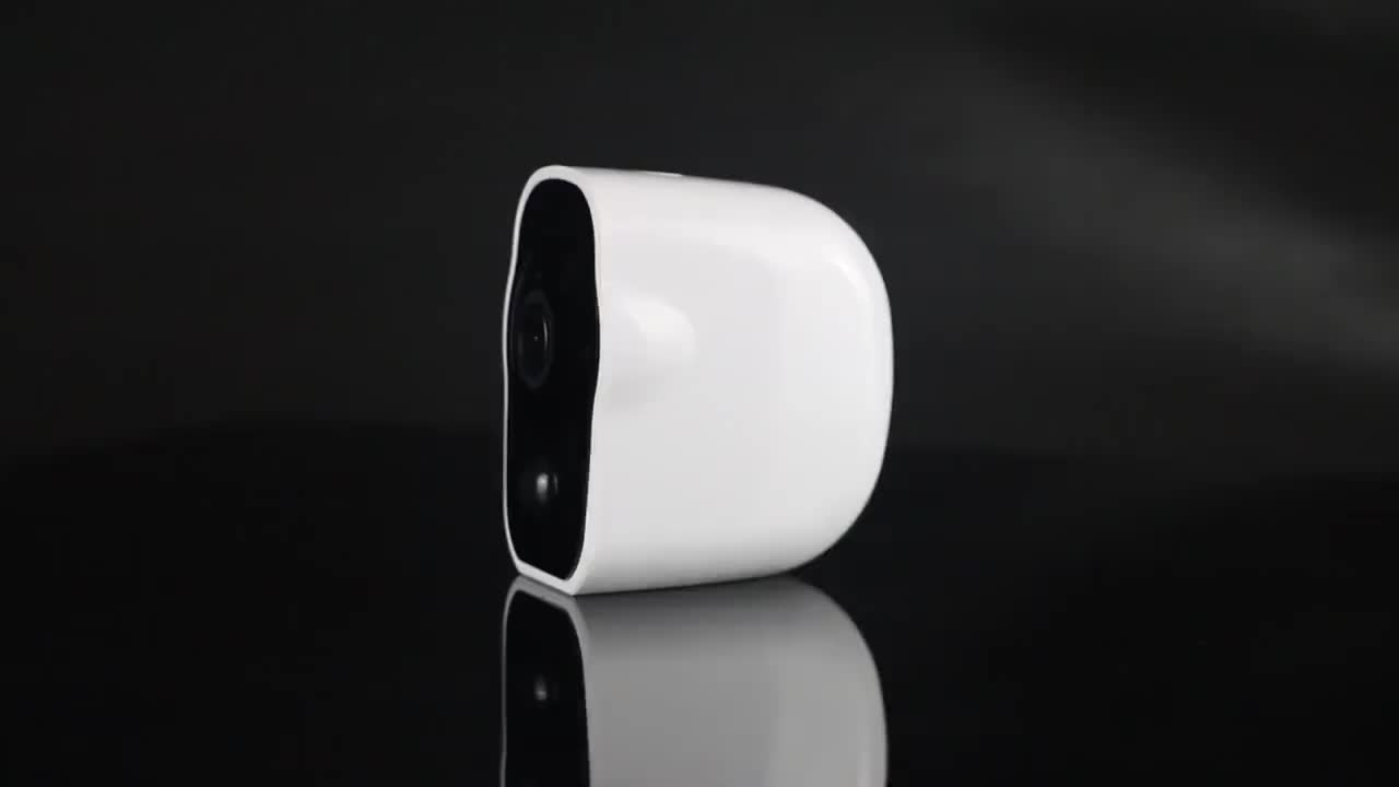 IP CCTV Camera Home Surveillance Security Wireless Rechargeable Battery Operated Wifi Camera