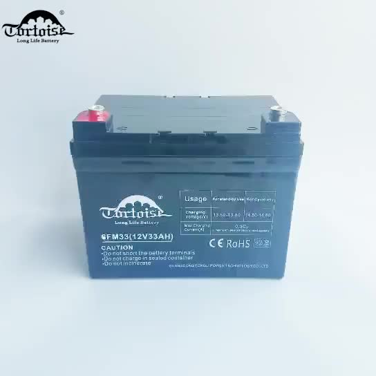 Maintenance Free lead acid deep cycle AGM battery 12v 200ah backup battery for solar system