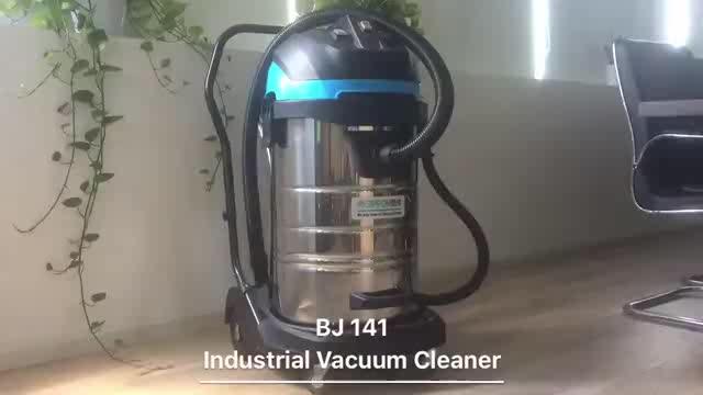 Wholesale 3 Motor Super Power Super Power Pond Industrial Vacuum Cleaner