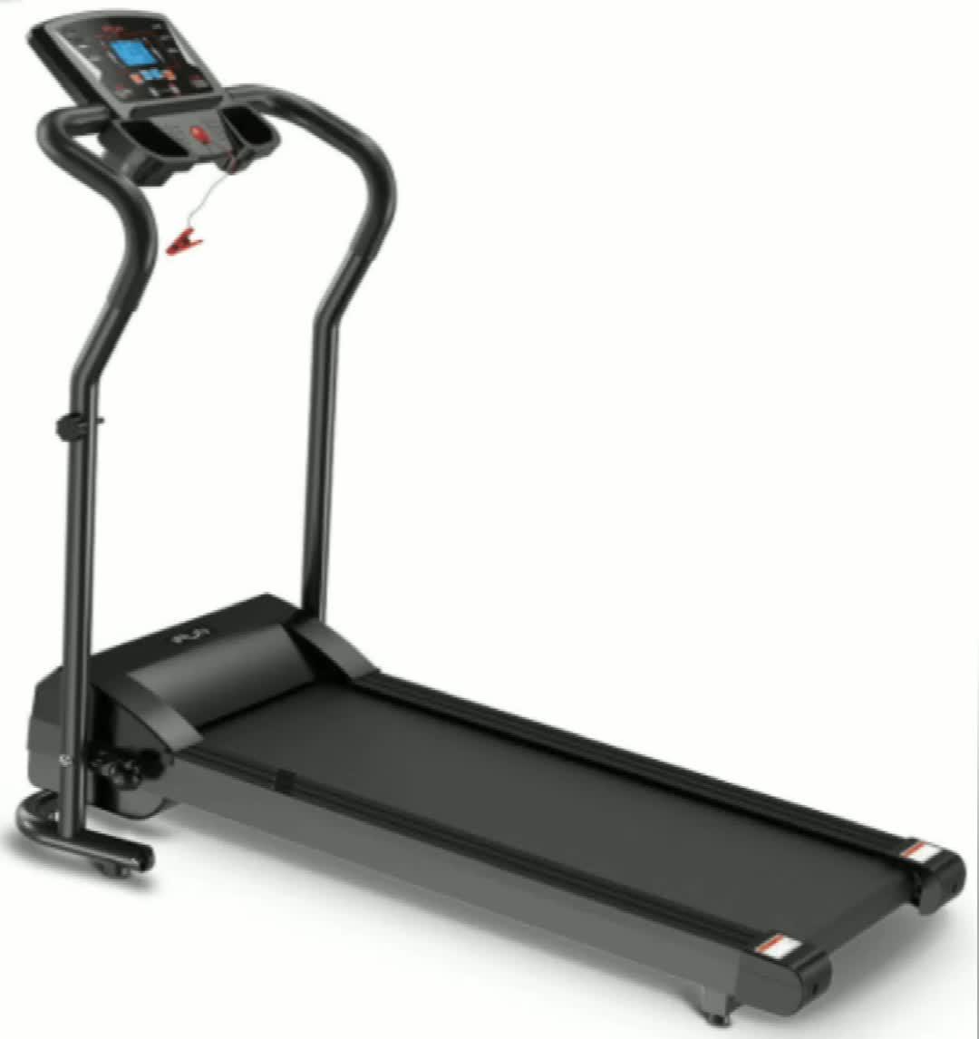 New desgin S100 Motorized Gym Treadmill/l home exercise running machine motorized treadmill