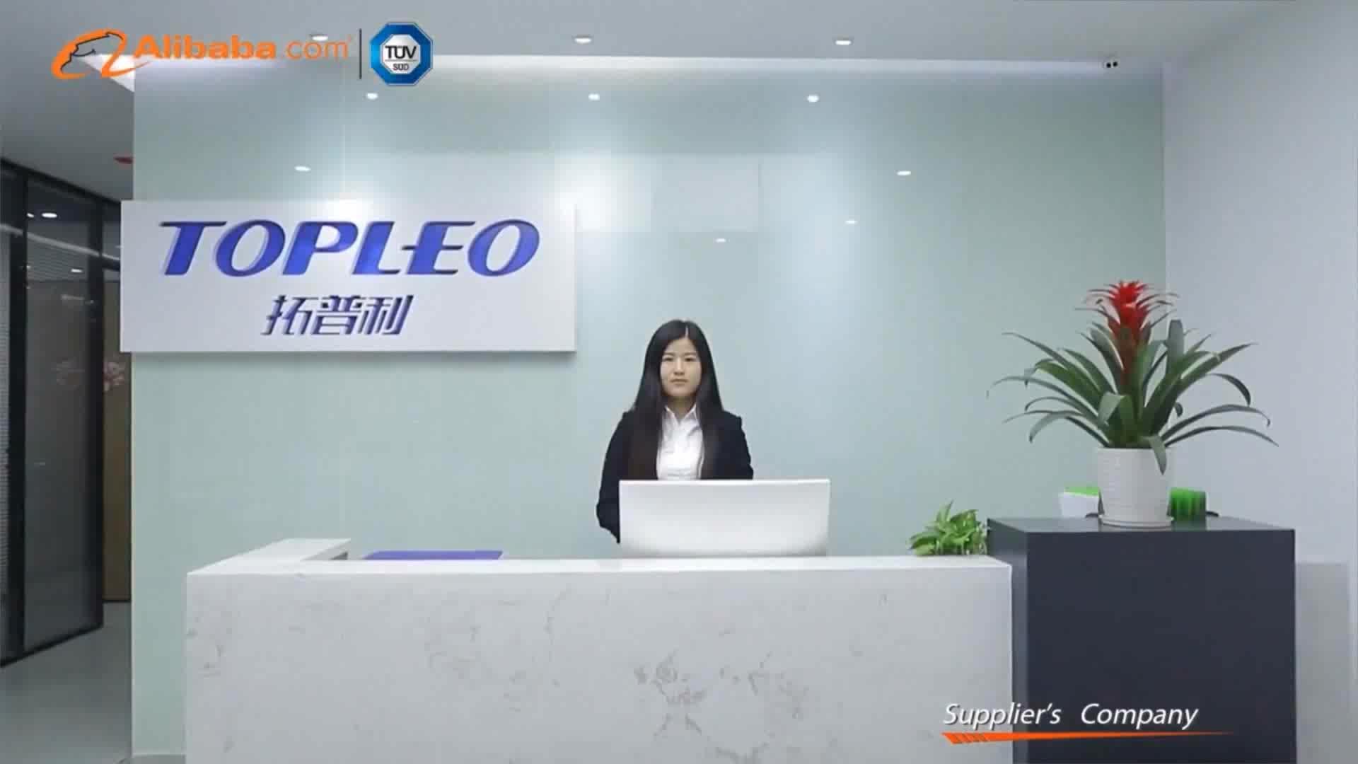 Topleo i96 L windows10 intel industrial 12v Servidor de juegos portátil ventilador apollo lake mini pc