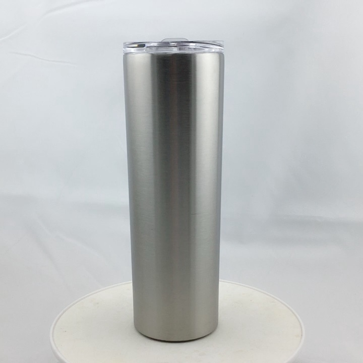 15oz Skiny Double Walled Stainless Steel Tumbler Without Seam