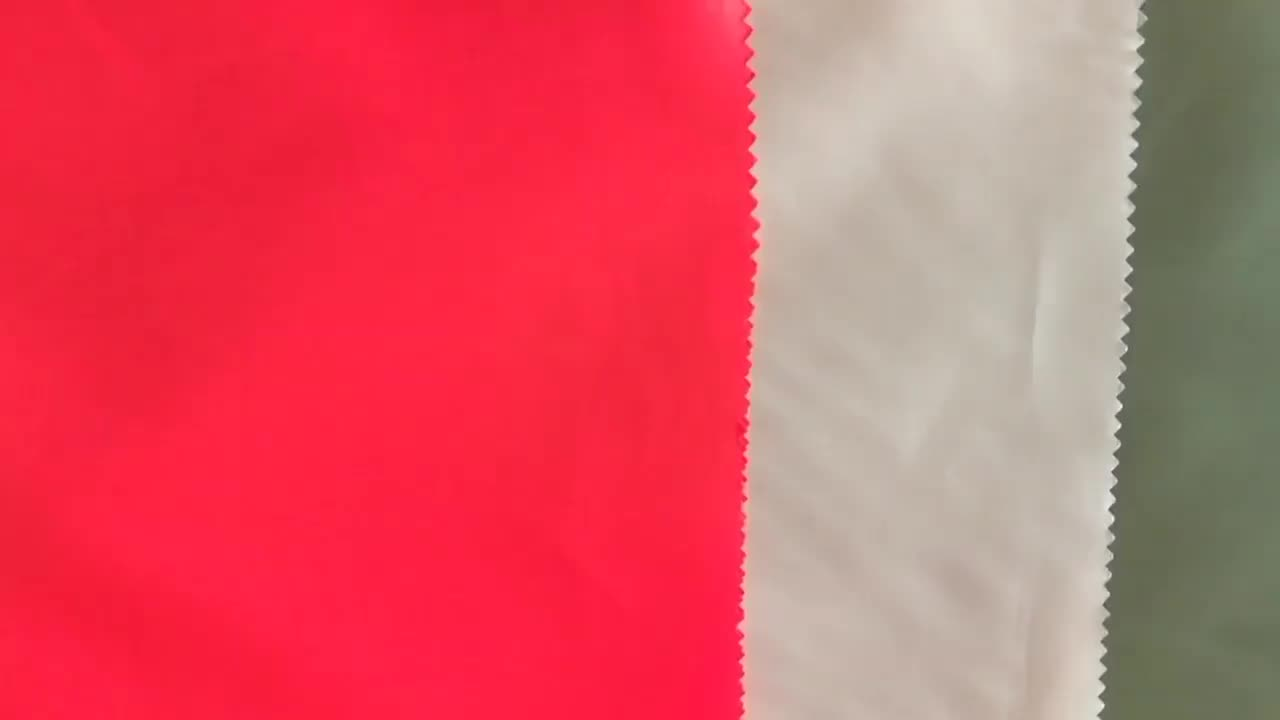 170T Waterproof PU/PA/ULY/SILVER Coated Quilted Taffeta Fabric for Lining/Umbrella/Car Cover