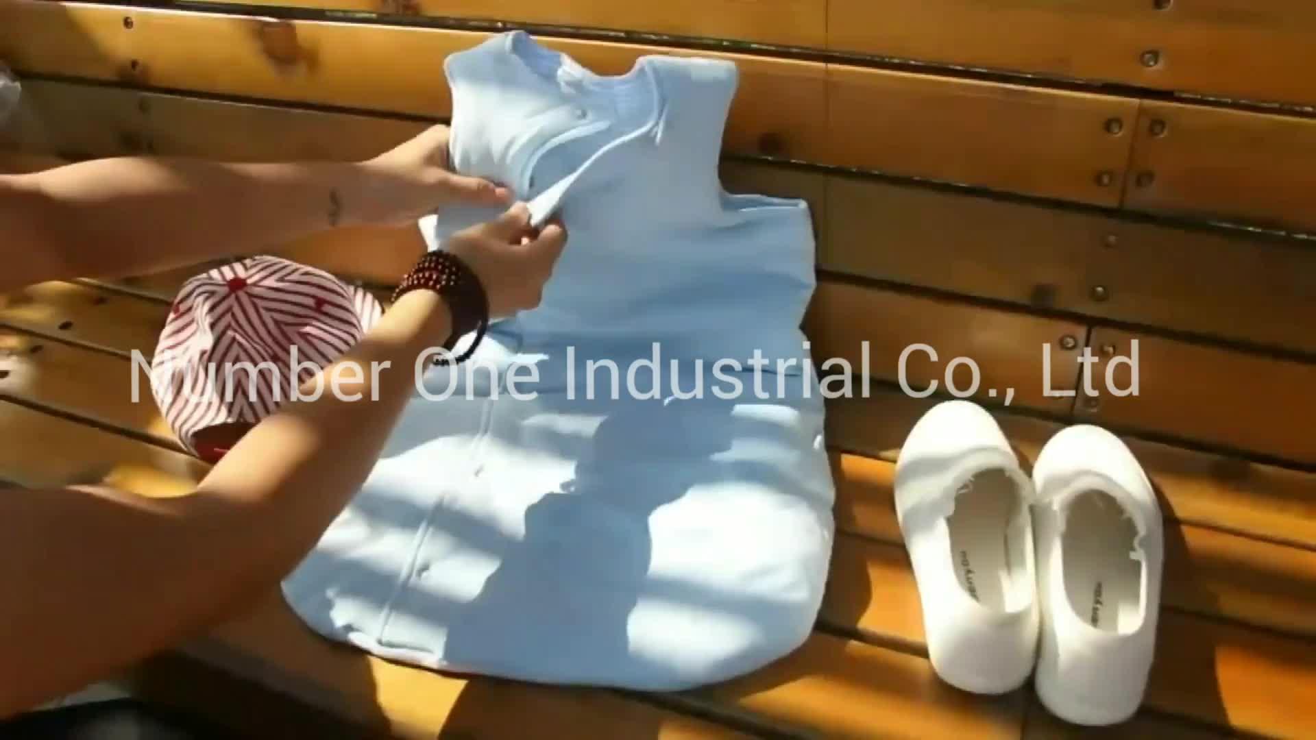 ผ้าห่มเด็กการ์ตูนเด็กฤดูร้อน sleeping bag