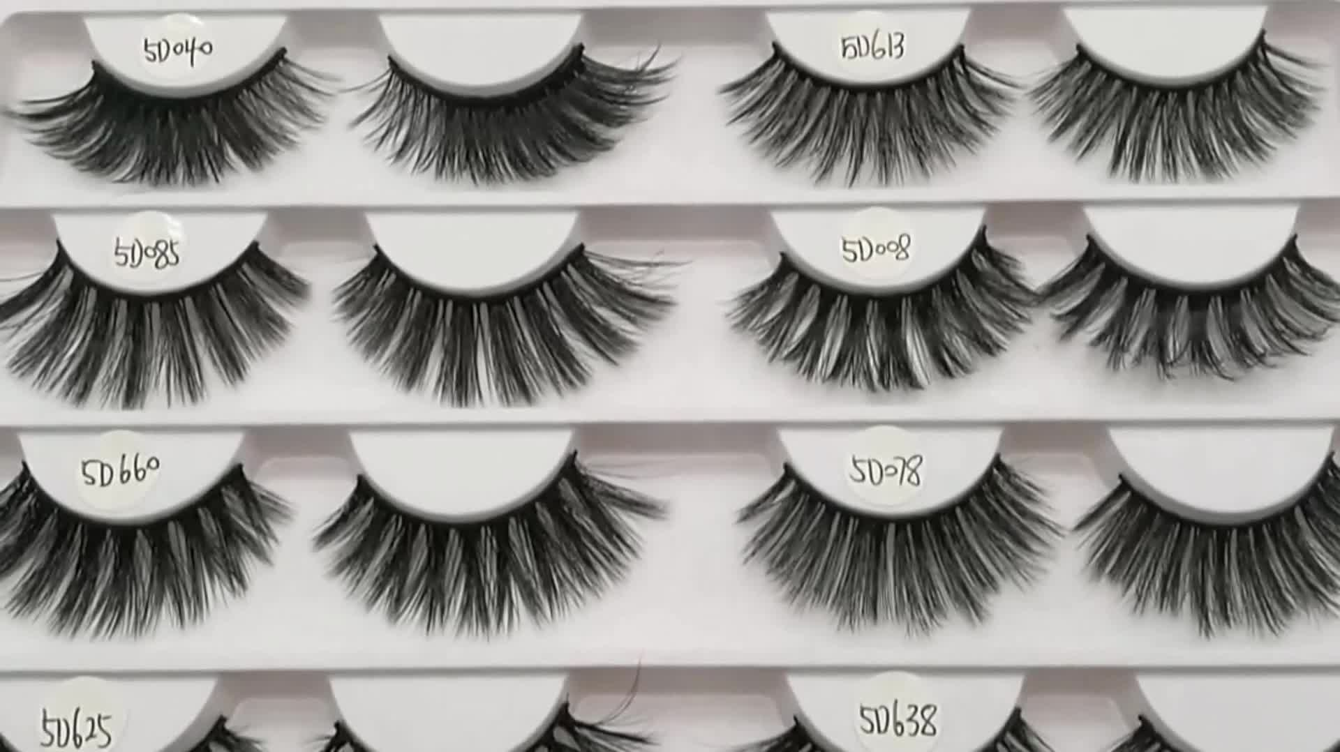 3d korea silk belle beauty 100 mink eyelash adhesive in korea extensions 25mm
