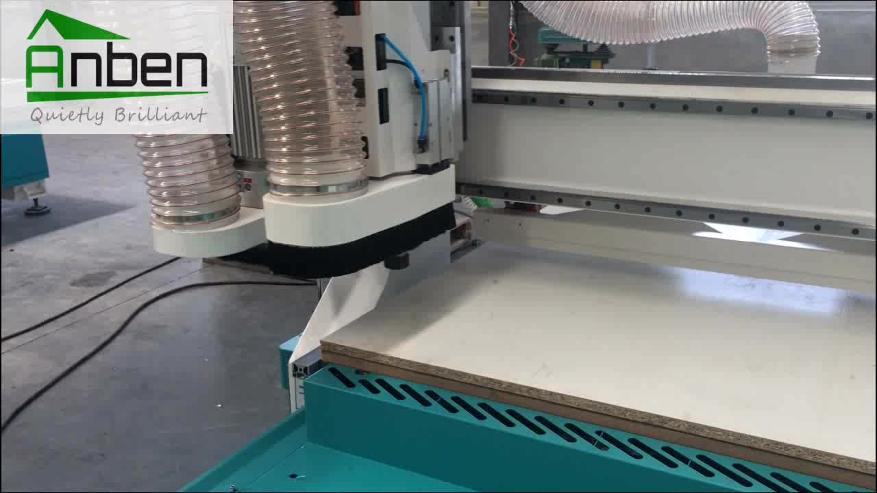 Nk control system cnc router machine artcam wood carving design