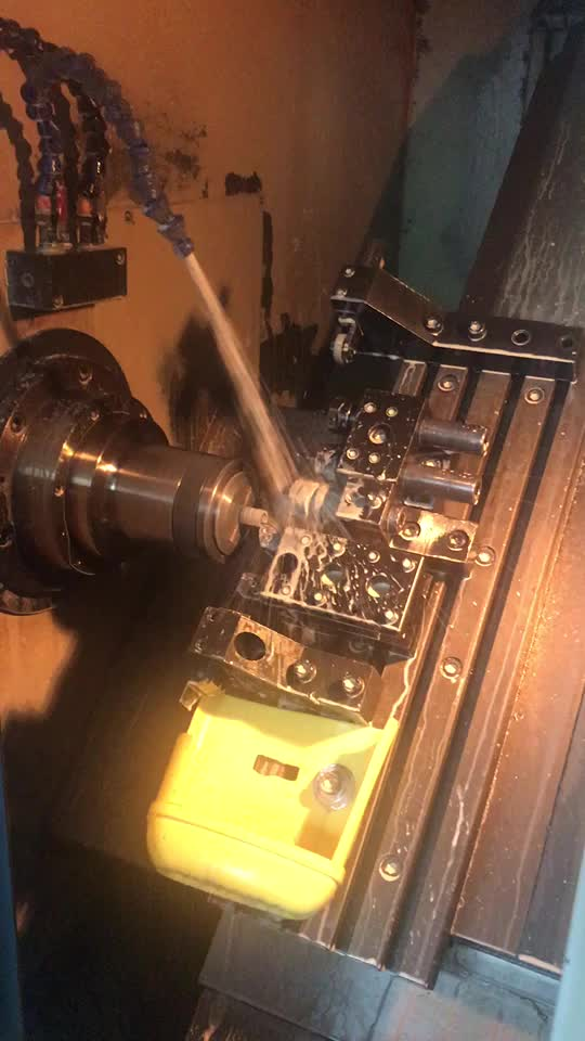 High precision stainless steel 303 304 machining service