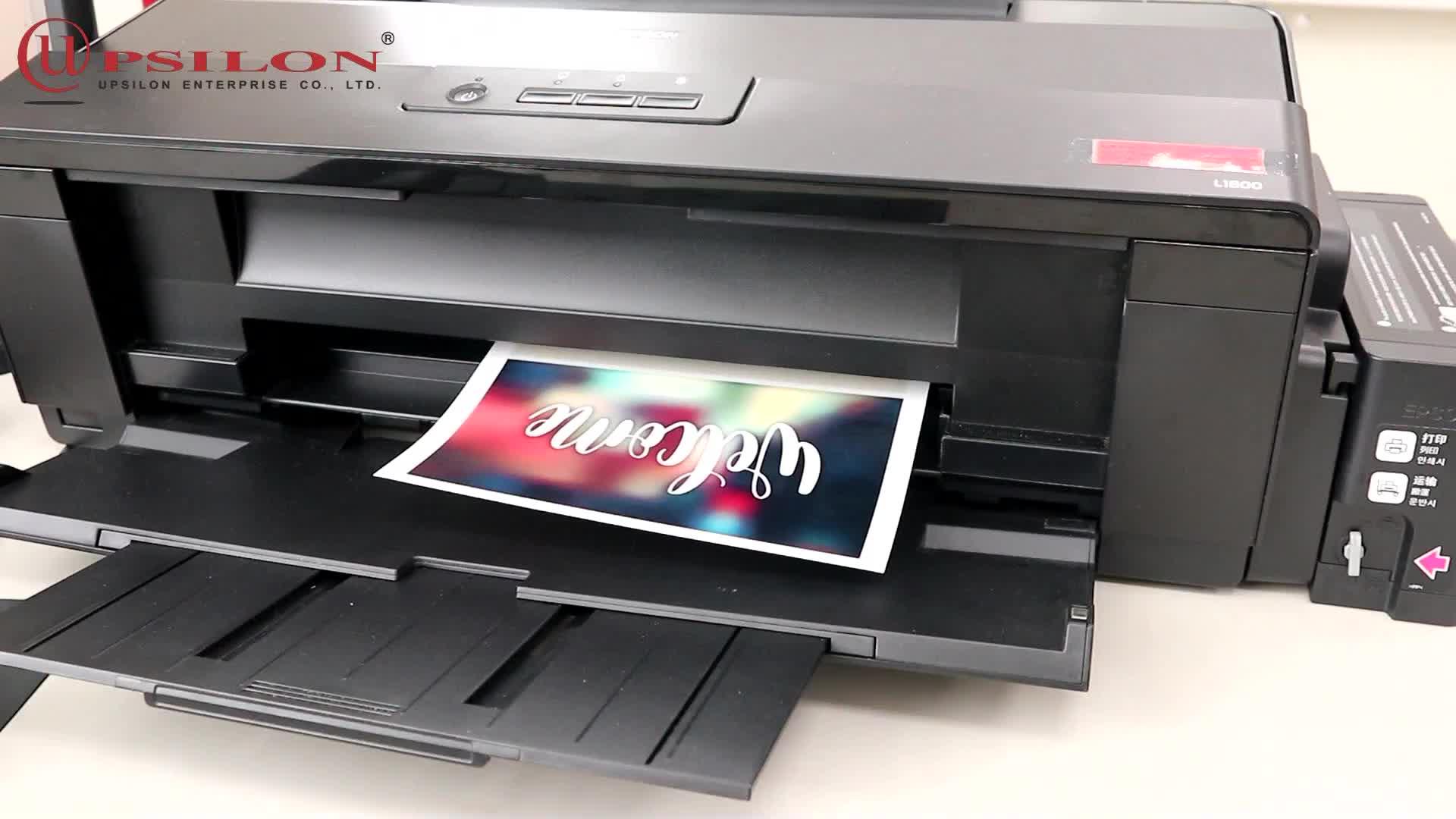 인기 방수 투명 잉크젯 인쇄 사용자 정의 벽 스티커