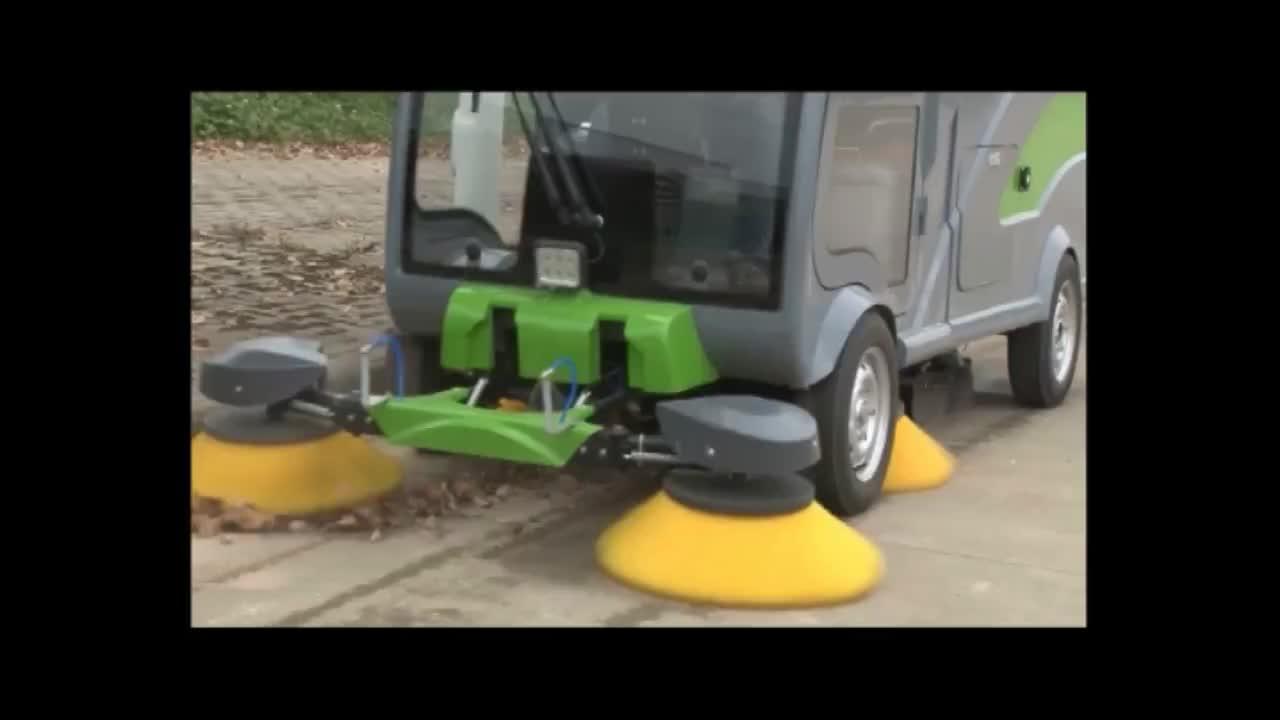 Giá tốt nhất Tùy Chỉnh Tầng Sweeper Làm Sạch Máy