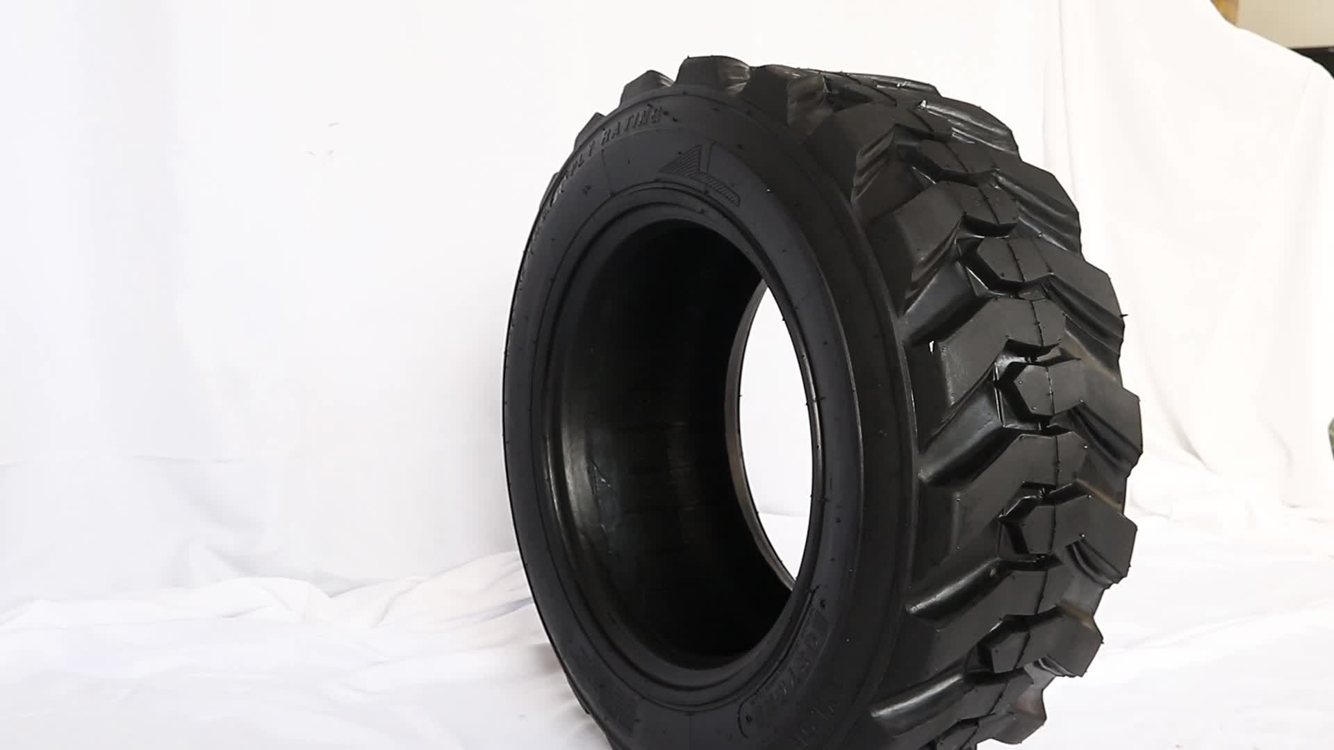 China factory wholesale high quality  10-16.5 12-16.5 sks-1 industrial tires