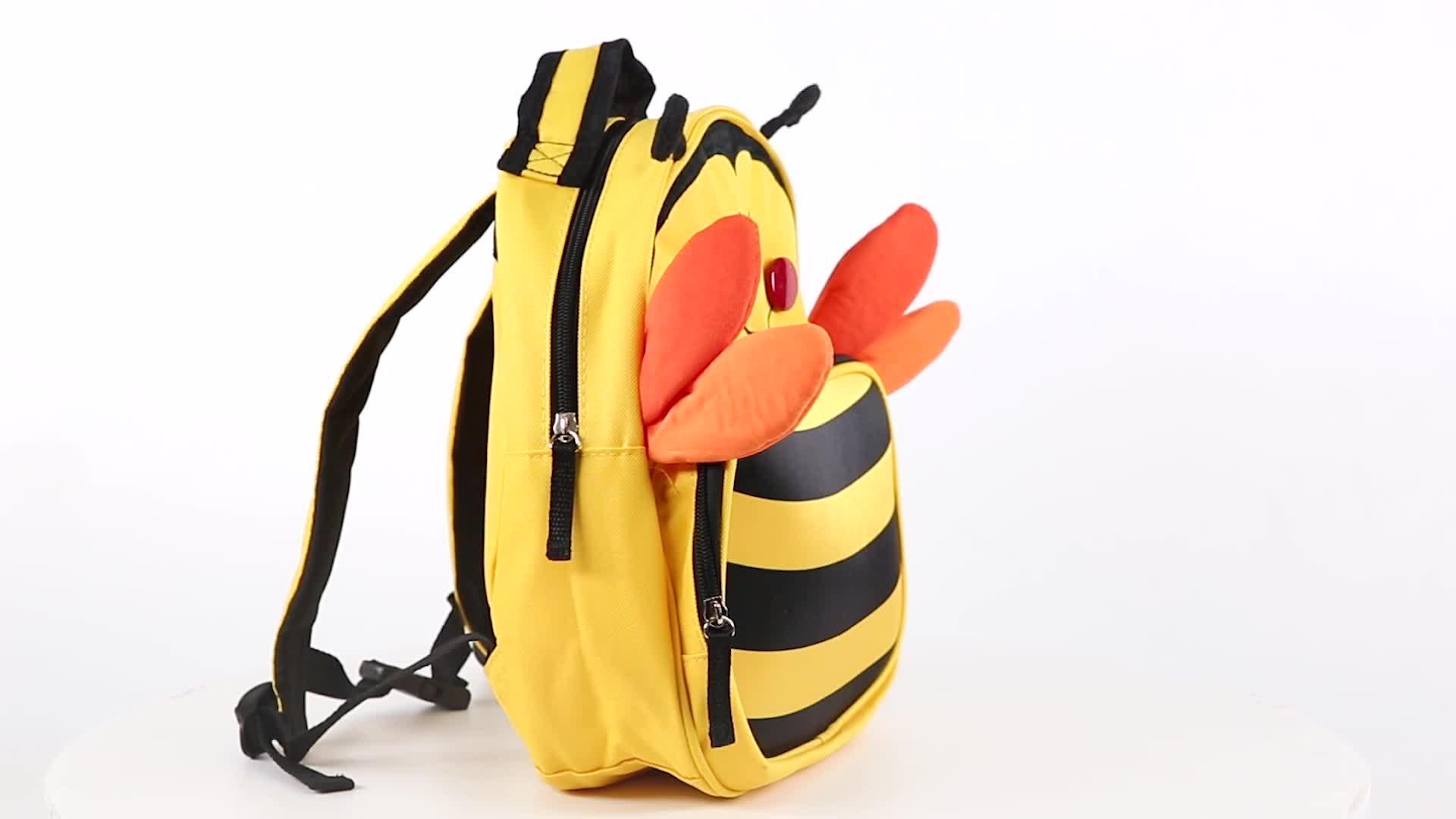 Beliebte schöne cartoon kinder rucksack cartoon schule taschen set