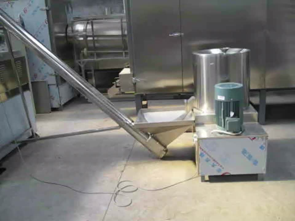 China factory manufacturer animal feed pellet machine fish feed production line with good quality