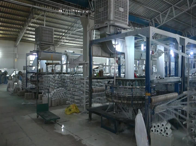 China fabricantes de cimento fertilizantes 25kg de farinha de arroz de impressão bopp laminado pp saco tecido 50kg