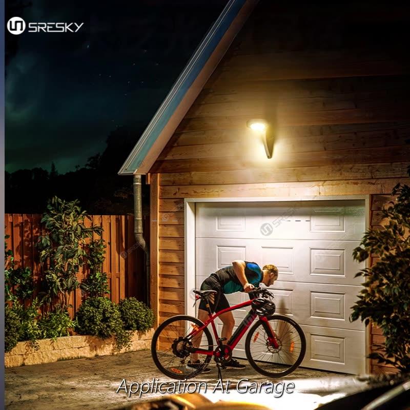 Energy Saving Motion Outdoor Solar Led Security Light