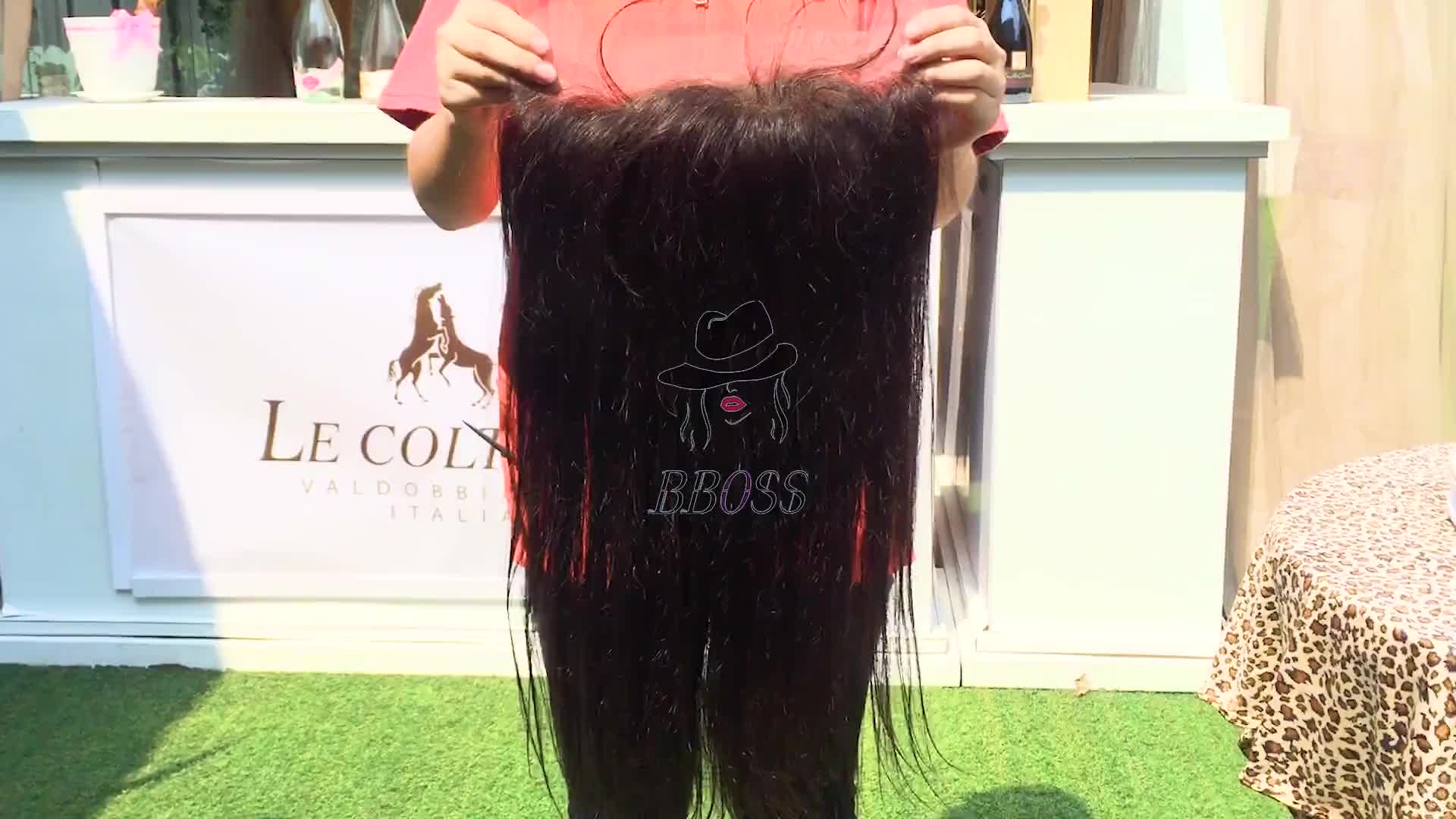 Wholesale brazilian human hair full lace wig with baby hair,virgin human hair wigs for black women,10A human hair lace front wig